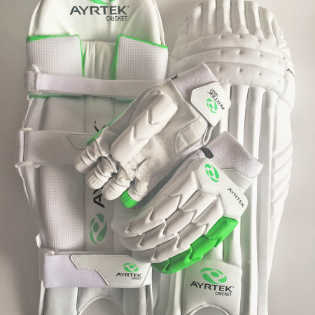Ayrtek Cricket Softs