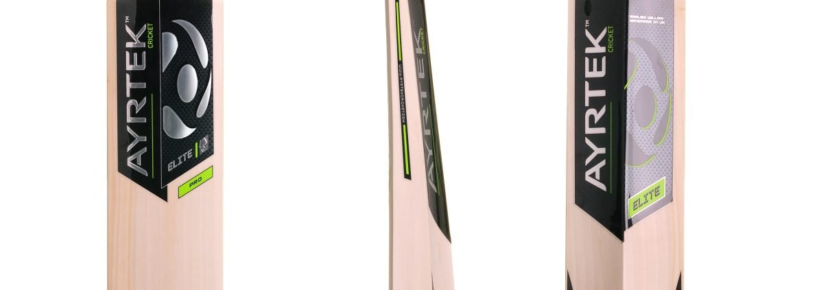 Ayrtek Cricket Bats