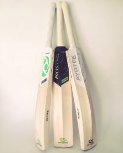 Cricket Bats by Ayrtek Cricket
